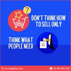 is a game of giving & take and if you do it right then only you can win this game. Make people buy the things they need. ✅ Contact us for a great business idea and get good outcomes in your online business. 🤳 Get Free Consultation Call Us: Make peopl. Great Business Ideas, Business Goals, Custom Web Design, Graphic Design Services, Branding Agency, Business Branding, Digital Marketing Services, Online Marketing, Business Website