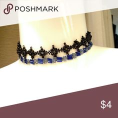 Fashion Chokers***Nest Egg Fund*** 2 Chokers, I've always worn together. Jewelry Necklaces