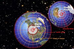 There are two types of pole shift. The terrestrial kind is where the land masses actually move from their current positions to new ones sometimes thousands of kilometers away. Then there's magnetic pole shift, a flip in the Earth's magnetic field where the north and south poles exchange places. Adam Maloof, associate professor of geosciences at Princeton University has believed in terrestrial pole shift since his student days.