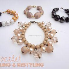 Bracelet Styling & R