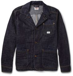 Edwin Road Denim Jacket | MR PORTER