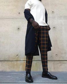 1,524 vind-ik-leuks, 8 reacties - NCL Gallery (@nclgallery) op Instagram: \'@hypeflaw the pants make this fit | #NCLGallery\'