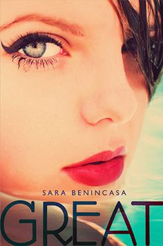 Great by Sara Benincasa. A lesbian retelling of The Great Gatsby.