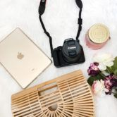 Canon Rebel Kit iPad Bamboo Bag Giveaway  Open to: United States Canada Other Location Ending on: 04/15/2018 Enter for a chance to win iPad Canon Rebel Kit and a Bamboo Bag. Enter this Giveaway at Whatever is Lovely by Lynne G  Enter the Canon Rebel Kit iPad Bamboo Bag Giveaway on Giveaway Promote.