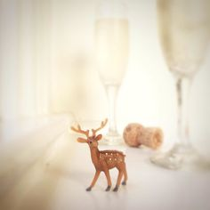 Thank you for such an amazing launch! We're so happy to be sending so many deer out into the world to brighten people's days.  #deer #crafts #christmas #adorable #gift #cute #love #instagood #happy #selfie #fun #tiny #fairygarden #fall