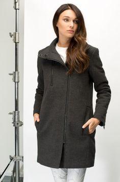 Answear - Пальто Undercover