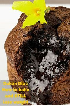 Dr Pierre Dukan has produced delicious desserts you can enjoy if you are following his diet