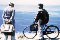 ·Original Title: POSTINO, IL  ·English Title: POSTMAN, THE  ·Italian Title: POSTMAN, THE  ·Film Director: RADFORD, MICHAEL  ·Year: 1994  ·Stars: NOIRET, PHILIPPE;TROISI, MASSIMO MONDADORI PORTFOLIO/ALBUM