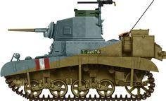 The Stuart was the main light tank in service with the US Army, USMC and the Allies at large well into before replacement by the Stuart. British Army, British Tanks, M3 Stuart, Tank Drawing, Afrika Korps, Tank Destroyer, Military Modelling, Ww2 Tanks, World Of Tanks