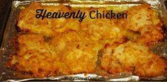 heavenly chicken 580