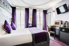 Best Western Nouvel Orléans Montparnasse, Παρίσι – Ενημερωμένες τιμές για το 2021 Best Western, Bed, Travel, Furniture, Home Decor, Viajes, Decoration Home, Stream Bed, Room Decor