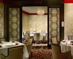 Private Dining Room - Yu Hua