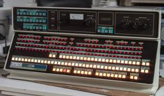 Restoring a PDP-10 Console Panel