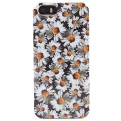 With Love From CA All Over Daisies iPhone 5 Case
