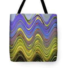 Blooming Agave Abstract Tote Bag by Tom Janca.  The tote bag is machine washable, available in three different sizes, and includes a black strap for easy carrying on your shoulder.  All totes are available for worldwide shipping and include a money-back guarantee.