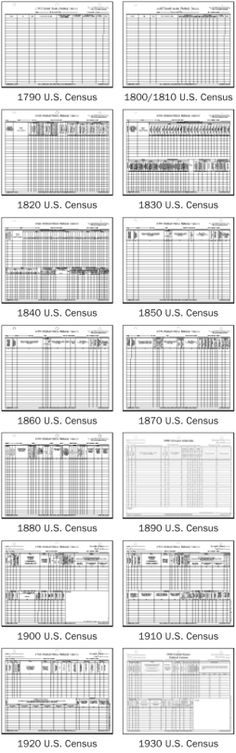 CensusForms                                                                                                                                                      More