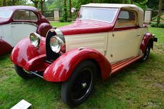 1930 Bugatti 40A Ganglof Maintenance/restoration of old/vintage vehicles: the material for new cogs/casters/gears/pads could be cast polyamide which I (Cast polyamide) can produce. My contact: tatjana.alic@windowslive.com