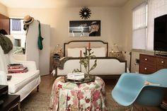 Savannah's Sophisticated Studio Apartment