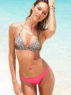 The Adjustable Bralette - Victoria's Secret Swim - Victoria's Secret