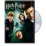 Harry Potter and the Order of the Phoenix (Widescreen Edition) (DVD)By Daniel Radcliffe