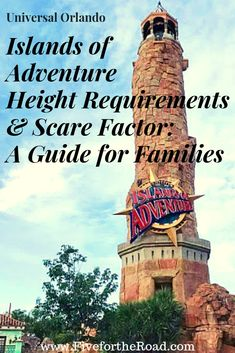 Tips for visiting Islands of Adventure at Universal Orlando with Kids. Orlando Florida, Orlando Parks, Orlando Travel, Orlando Vacation, Orlando Disney, Downtown Disney, Cruise Vacation, Florida Vacation Packages, Family Vacation Destinations