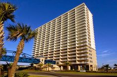 Gulf Shores Real Estate, Crystal Tower 2-bedroom Condo For Sale, Alabama Gulf Coast