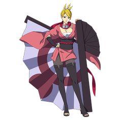 Breeze Dancer render 2 [Naruto OL] by on DeviantArt Mitsuki Naruto, Naruto Shippuden Anime, Naruto Kakashi, Naruto Art, Shikatema, Shikamaru, Naruto Online, Manga Girl, Temari Nara
