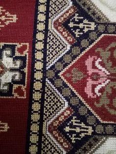 Needlepoint Patterns, Cross Stitch Patterns, Bohemian Rug, Rugs, Antiques, Ava, Decor, Amigurumi, Farmhouse Rugs