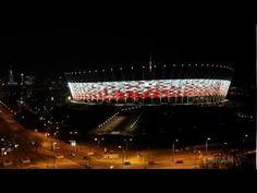 Stadion Narodowy-Warsaw, Poland