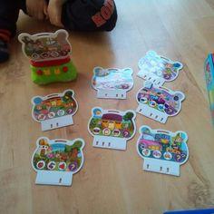 Recenze: Pafíkovy kouzelné mluvící karty