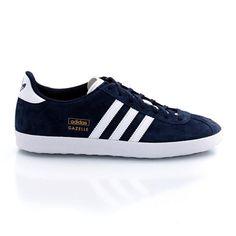 hot sale online 9e5ac f0614 ADIDAS GAZELLE OG ADIDAS Adidas Gazelle, Womens Fashion