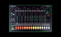Roland TR-8 | Rhythm Performer