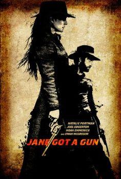 """FULL MOVIE """"Jane Got a Gun 2016""""  butler IPTVRip BrRip FLV HD srt VHSRip without registering"""