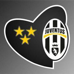 Juventus Soccer, Juventus Fc, Video Juventus, Soccer Inspiration, Turin, Logos, Football, Sports Teams, Team Logo