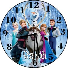 Frozen was the biggest movie the that the animation division of Disney had seen in a very long time. It was only a matter of time before a sequel was on the way. Here's everything we know about the upcoming Frozen Frozen Disney, Olaf Frozen, Frozen Sing, Film Frozen, Frozen 2013, Disney S, Disney Movies, Disney Characters, Frozen Cartoon
