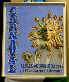 Cartel de carnaval  2017.