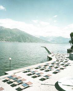 Lago di Como - Erik Chmil - Bilder, Fotografie, Foto Kunst online bei LUMAS