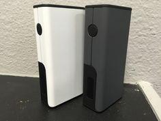 Praxis Decimus Box Mod