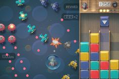 Toybox iPhone game app review