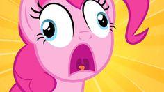 My Little Pony: Friendship is Magic // Pinkie Pie in Filli Vanilli.