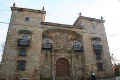 El Camino Olvidado de Santiago a su paso por Las Merindades  4ª- Etapa: Espinosa de los Monteros a Pedrosa de Valdeporres - 27 Kmt