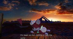 #Sonic Unleashed / Starry #Night, Sunset ● https://www.youtube.com/watch?v=5Bdtv9PfPvs