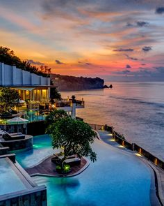 The world's most expensive coffee comes from Bali; it's called Kopi Luwak and I assure you that you don't know where they get the beans Bali Resort, Bali Indonesia Resorts, Thailand Beach Resorts, Bali Travel, Luxury Travel, Mexico Travel, Spain Travel, Dream Vacations, Vacation Spots