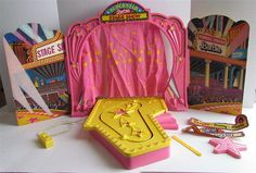 1978 Barbie Superstar Stage Show No 2328 by REtroGalore on Etsy, $12.00