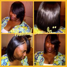 **Natural Sew-In**