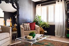 The Power of Paint & How it Transforms a Space - Domicile 37