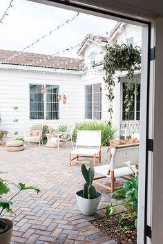 cute patio!
