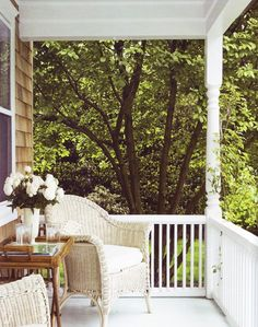 Front Porch :-)