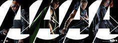 Shield avengers facebook cover