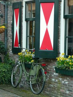 En Holanda